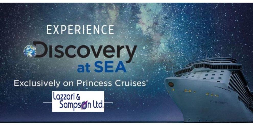 Princess Cruises 100
